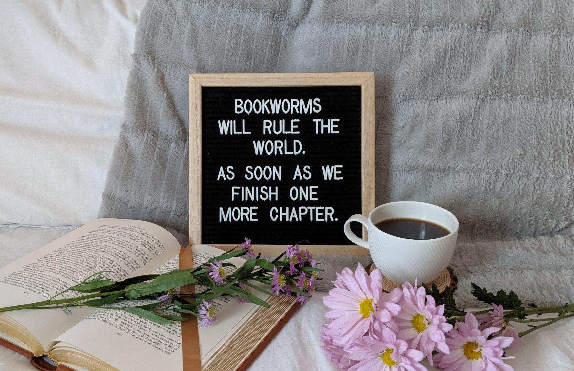 This Girl's Bookshelf